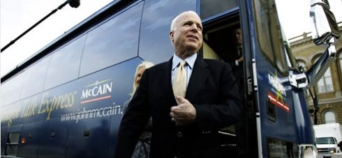 Catholic Voters Committed to a John McCain Presidency